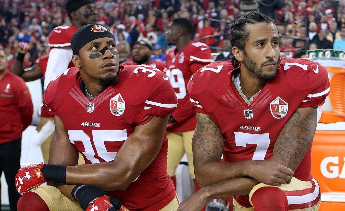 """Nike faz campanha inspirada no """"Black Lives Matter"""""""