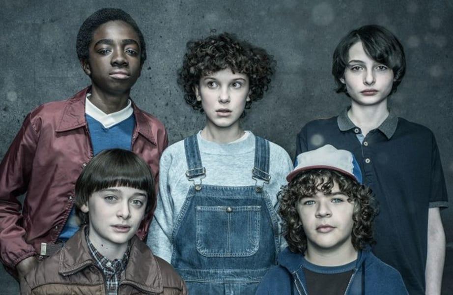 Stranger Things: Primeiro Trailer da Próxima Temporada