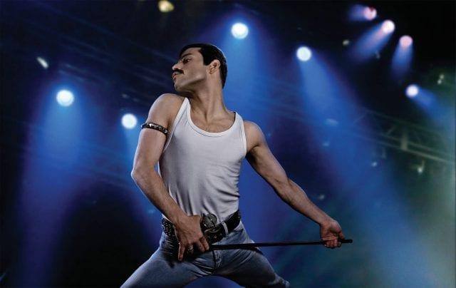 Crítica: Bohemian Rhapsody