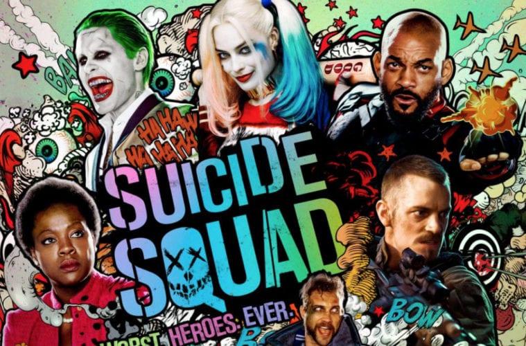 Esquadrão Suicida: roteiro cortado por causa de Liga da Justiça?