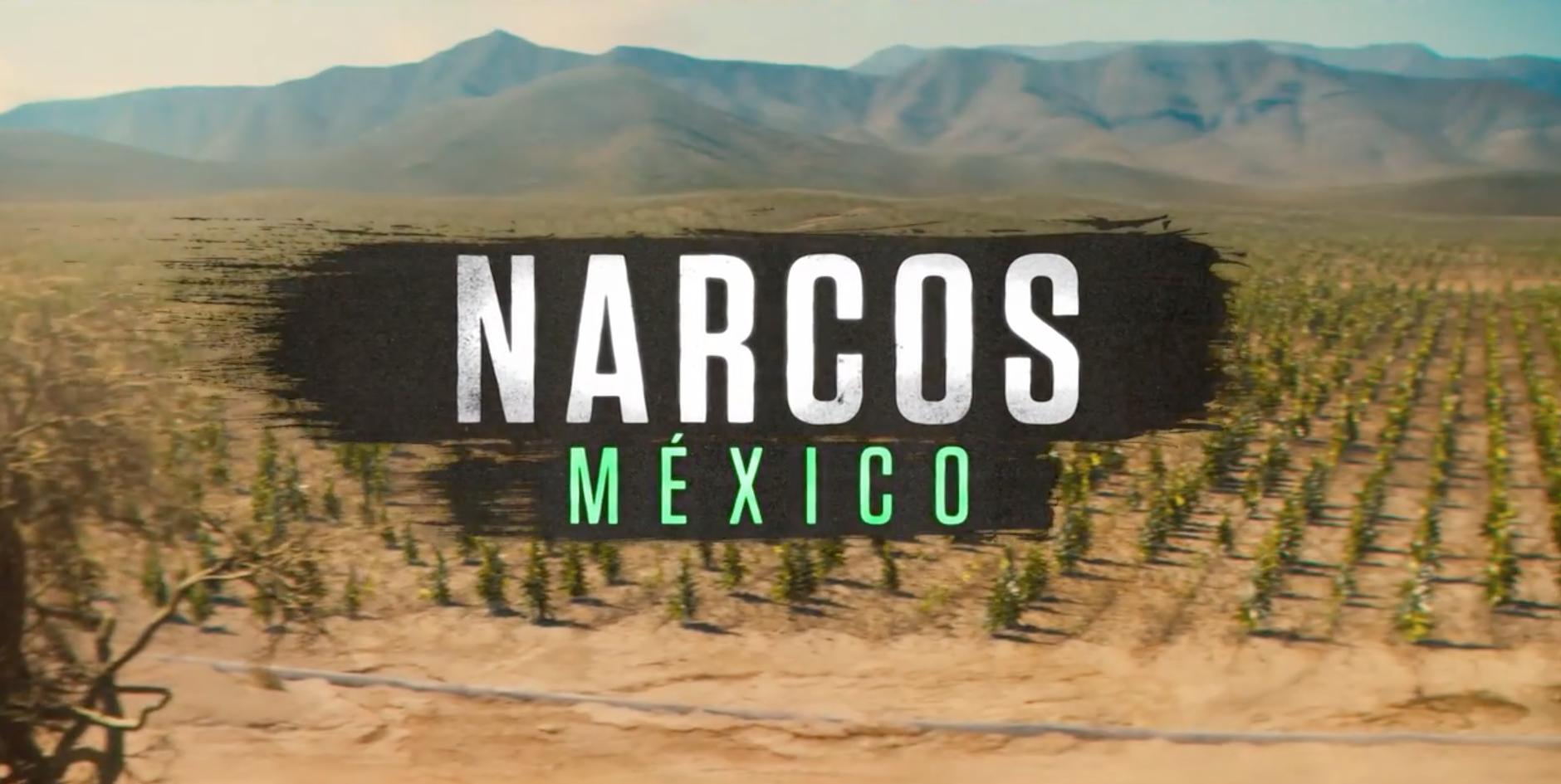 Narcos México: a nova temporada estreia em breve na Netflix, veja o Trailer