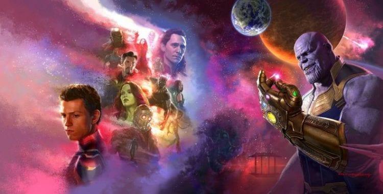 Vingadores 4: Marvel exibe o filme para fã em fase terminal