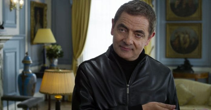 Crítica: Johnny English 3.0 (uma overdose de Mr. Bean)
