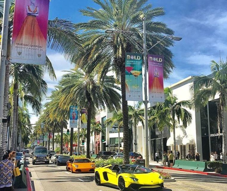 California Lifestyle: fotos de tirar o fôlego