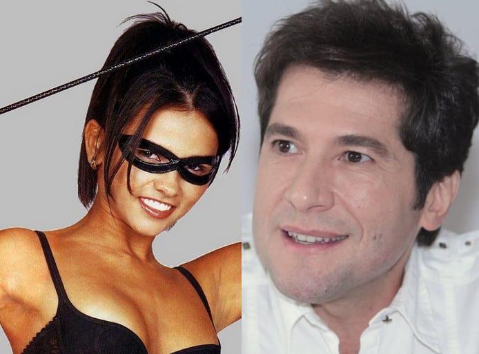 Susana Alves e Daniel também já foram namorados.