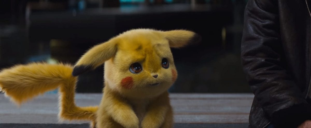 Assista ao trailer do filme Pokemon Detetive Pikachu