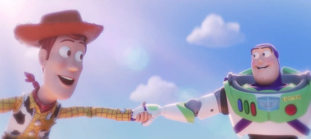 Toy Story 4: Pixar libera o primeiro trailer do filme