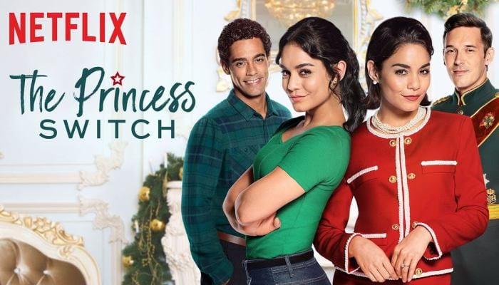 Resenha: A Princesa e a Plebeia – Netflix