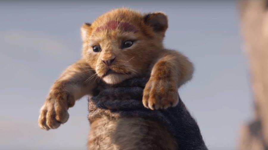 Datas de lançamento dos filmes da Disney em 2019