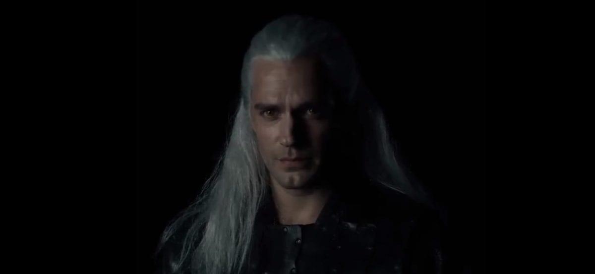 The Witcher, a série: primeiras imagens com Henry Cavill