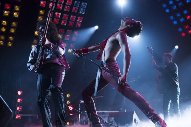 Resenha: Bohemian Rhapsody