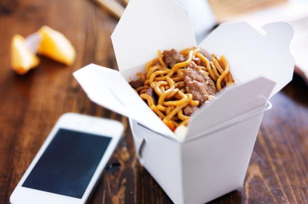Na Black Friday, iFood oferecerá Pit Stops para entregadores e refeições por R$ 1,99