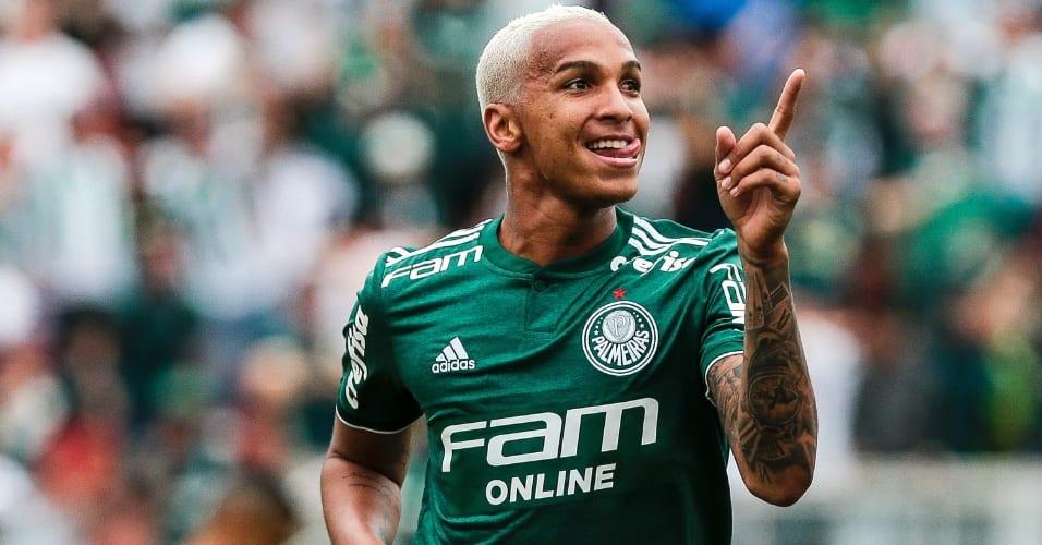 Palmeiras atinge 10º nacional e leva Brasileirão 2018
