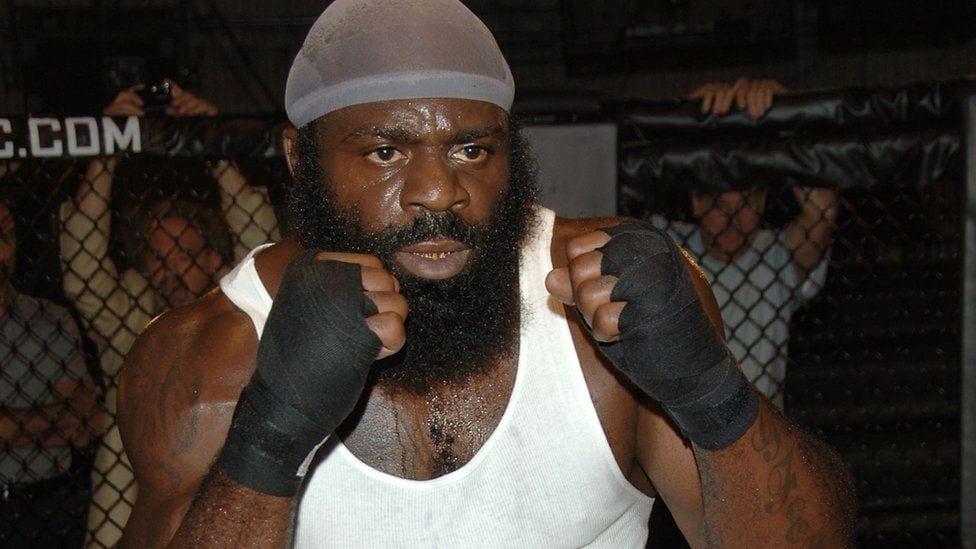 Os piores lutadores da história do UFC