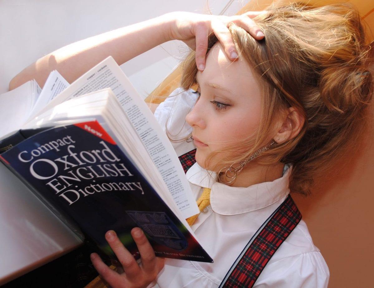 Dicas para Ler e Escrever em Inglês