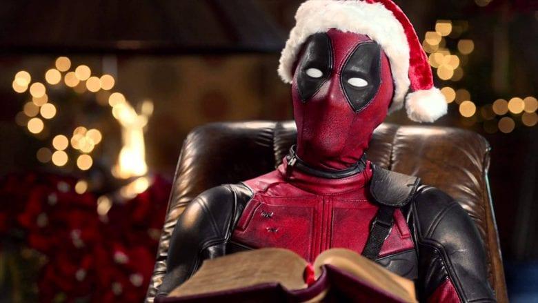 Deadpool 2 terá adaptação especial para o Natal