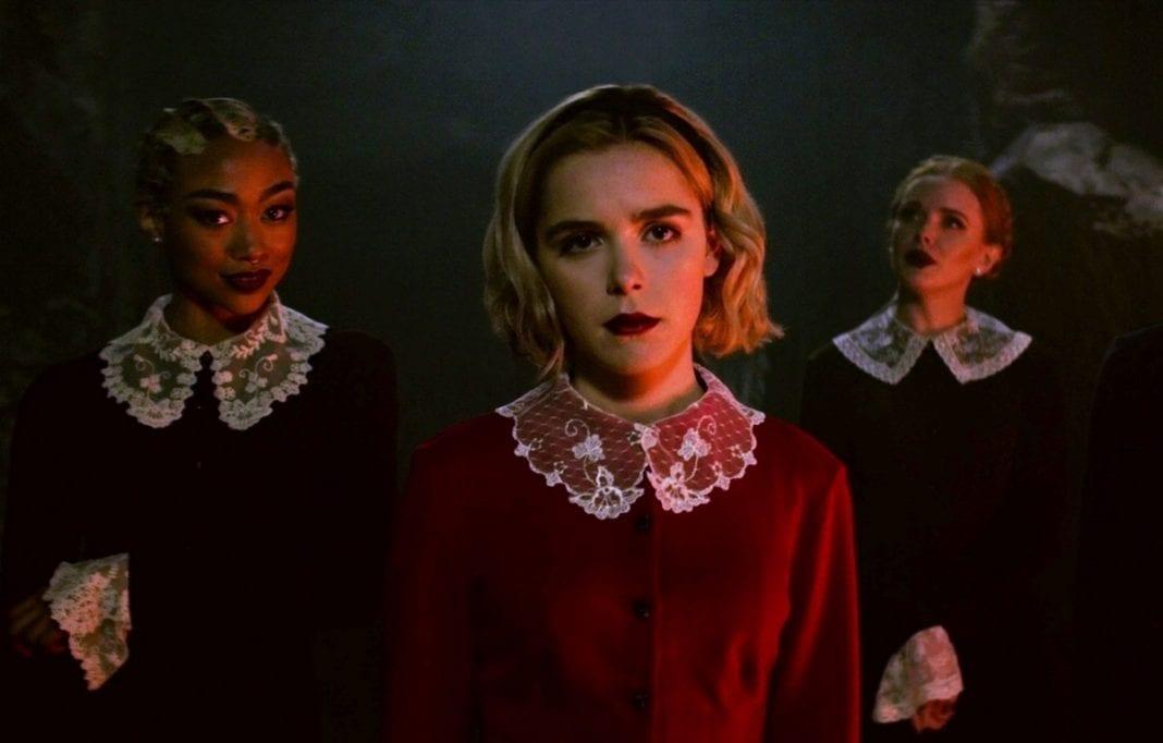 O Que Entra e O Que Sai Da Netflix em Abril?