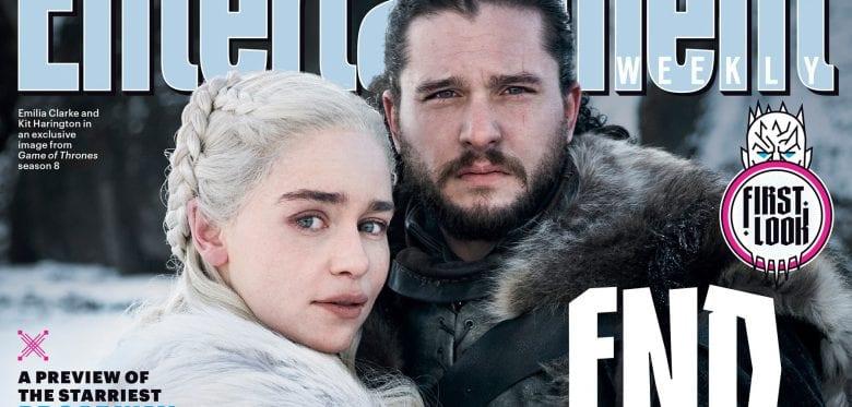 Game of Thrones: novas imagens e um fim espetacular