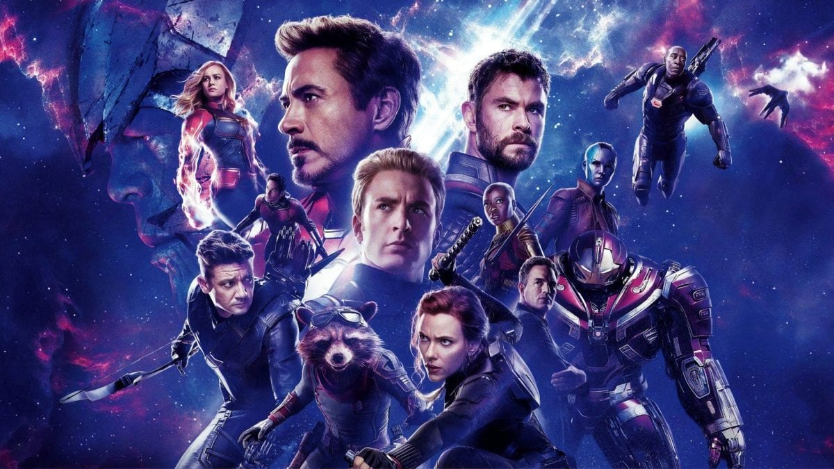 Liberado trailer oficial de Vingadores: Ultimato, assista agora