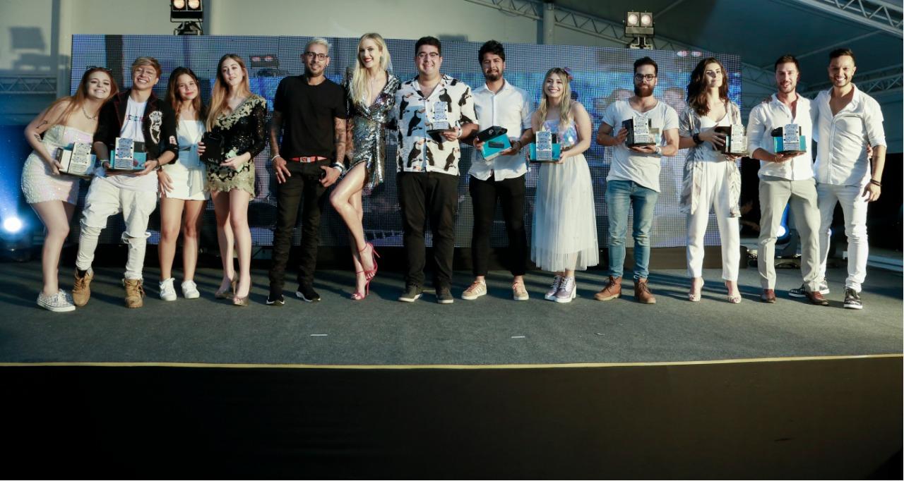 Veja os vencedores do Digital Awards 2018