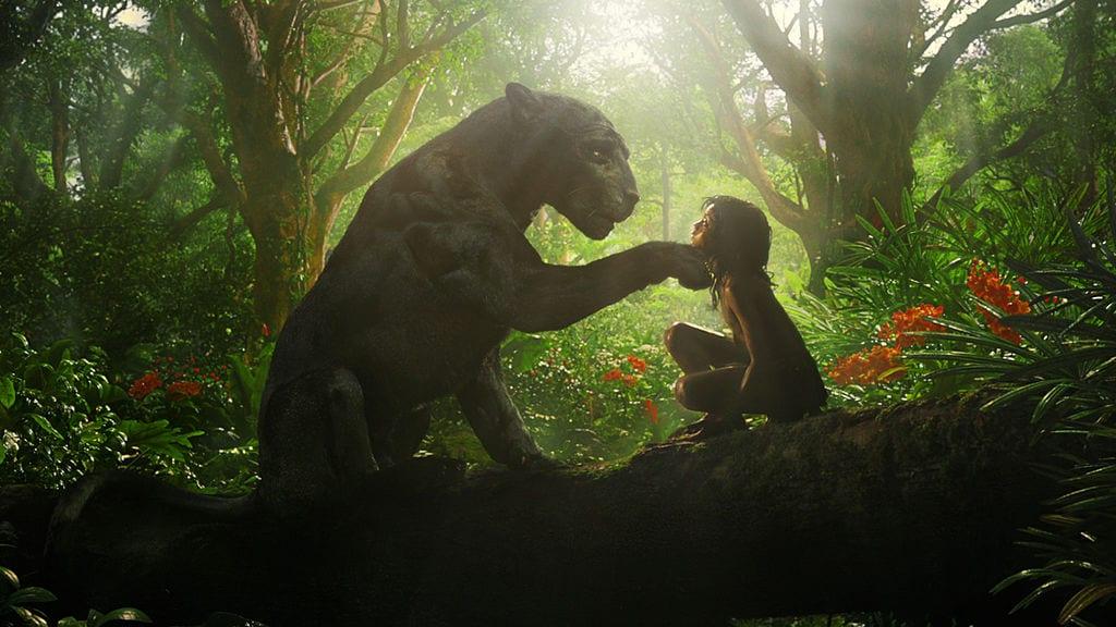 Estreia Netflix: Mogli – Entre Dois Mundos