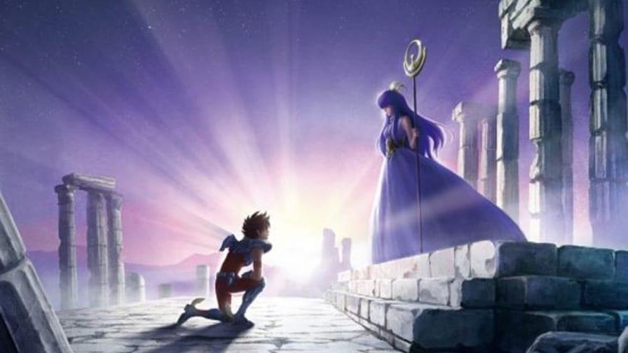 Trailer Os Cavaleiros do Zodíaco: Para Quem Não Viu