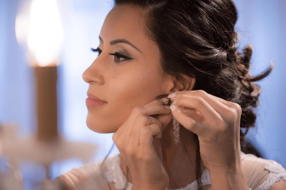 Veja as tendências de maquiagem para as festas de fim de ano