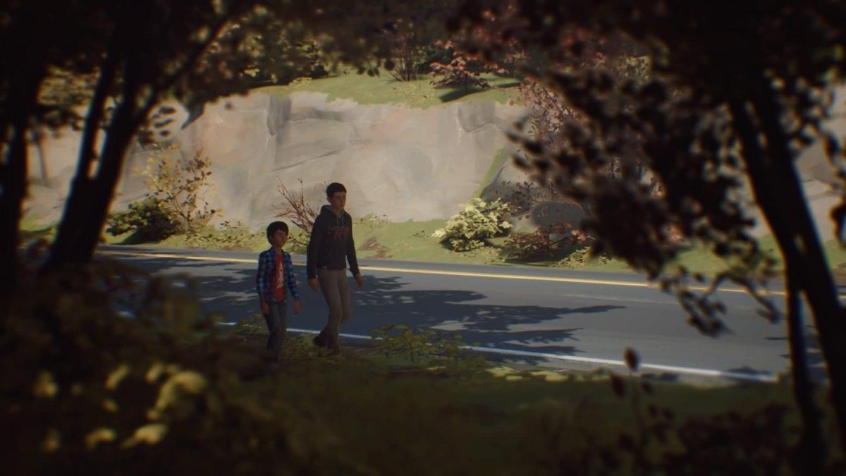 Life is Strange 2: Liberado o novo trailer do segundo episódio