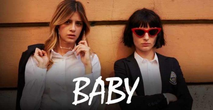 Baby – Nova série da Netflix coleciona polêmicas