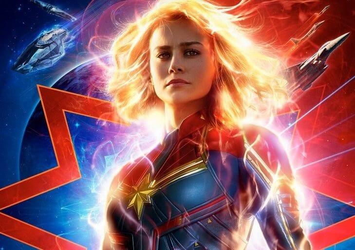 Capitã Marvel: saiu o trailer oficial, assista