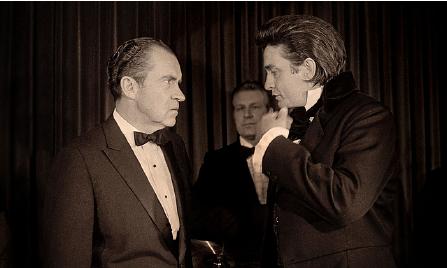 Documentário mostra o dia em que Johnny Cash calou a Casa Branca