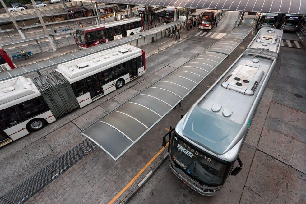 Tarifa dos ônibus, Metrô e trens da CPTM subirá para R$ 4,25, em 2019