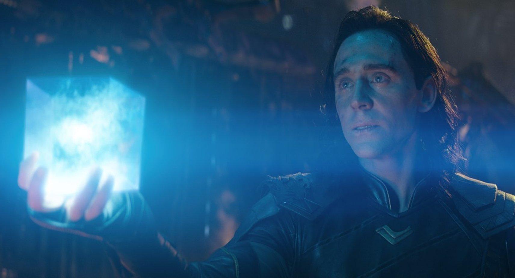 Os Vingadores 4: Loki não será mais um vilão
