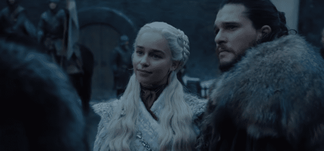 Game of Thrones: confira as primeiras imagens da 8ª temporada