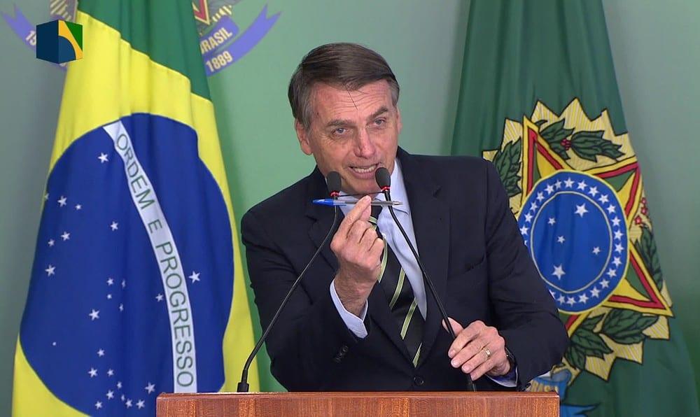 O que o diz o decreto da posse de armas assinado por Bolsonaro