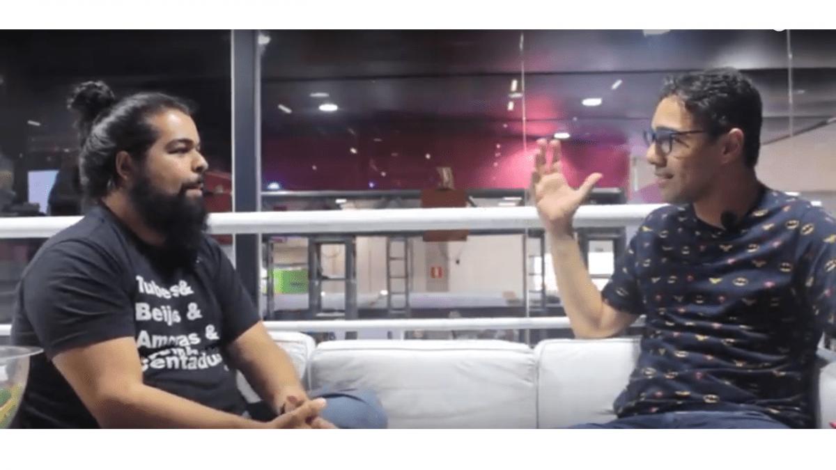 Fala!Marcas na CCXP18 –  Conversa com Luiz Henrique, gerente de comunicação da Fini