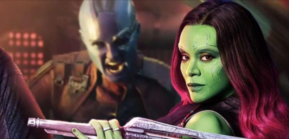Vingadores: Ultimato – Um vídeo de Gamora está causando polêmicas