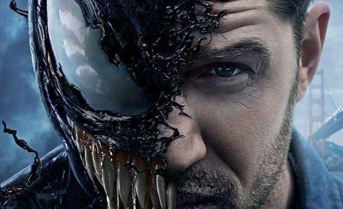Venom: sequência confirmada para 2020
