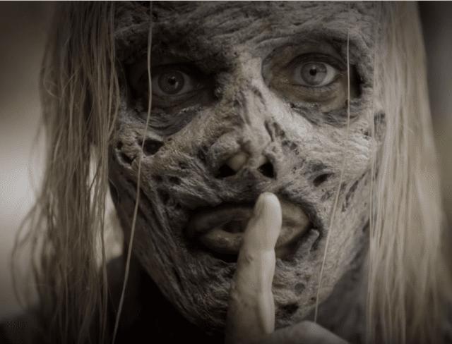The Walking Dead: teaser da 9ª temporada é sobre os sussurradores