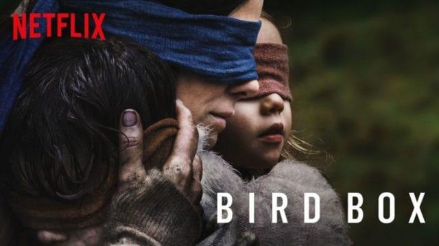 Bird Box: entenda o real significado do filme