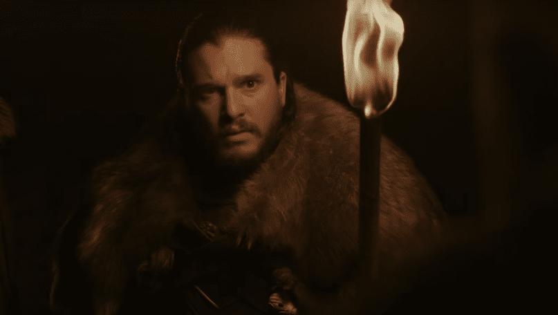 Última temporada de Game Of Thrones já tem data de estreia