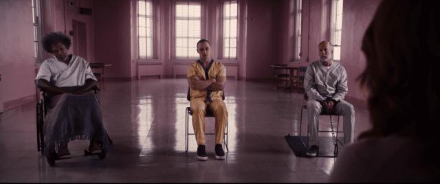 VIDRO: cenas inéditas do filme são divulgadas