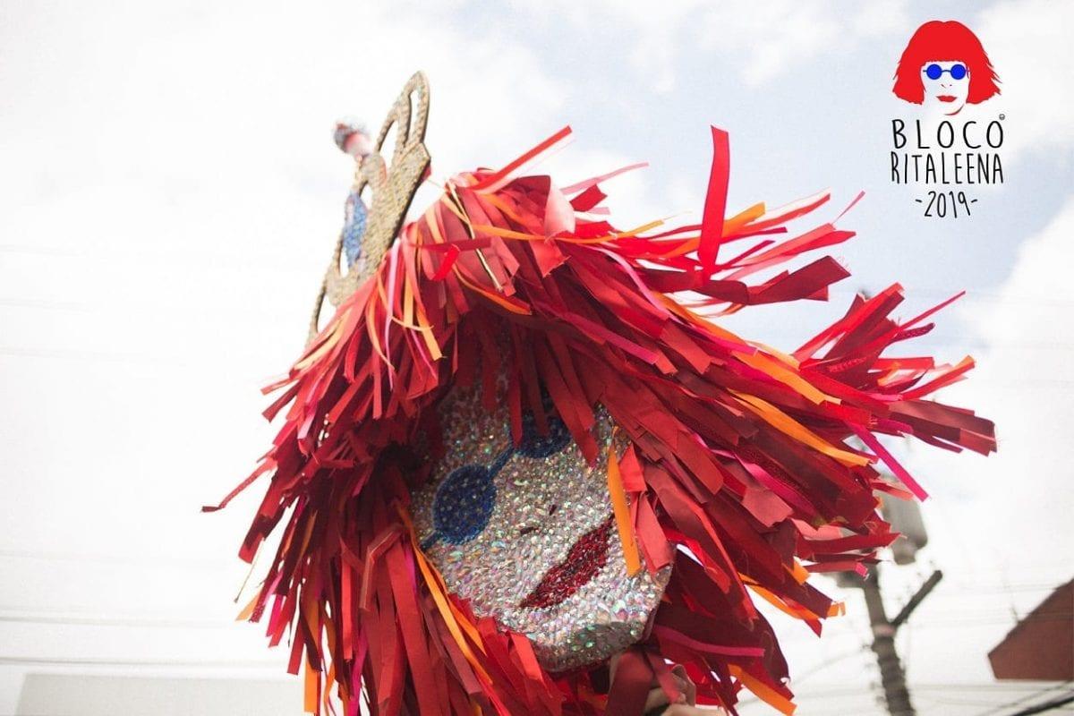 Carnaval em São Paulo: Bloco Ritaleena