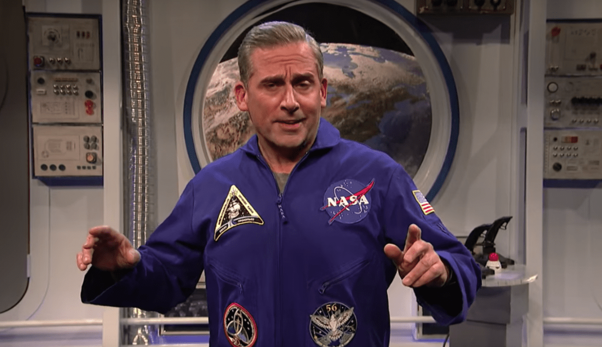 Space Force: Netflix lançará comédia com Steve Carell