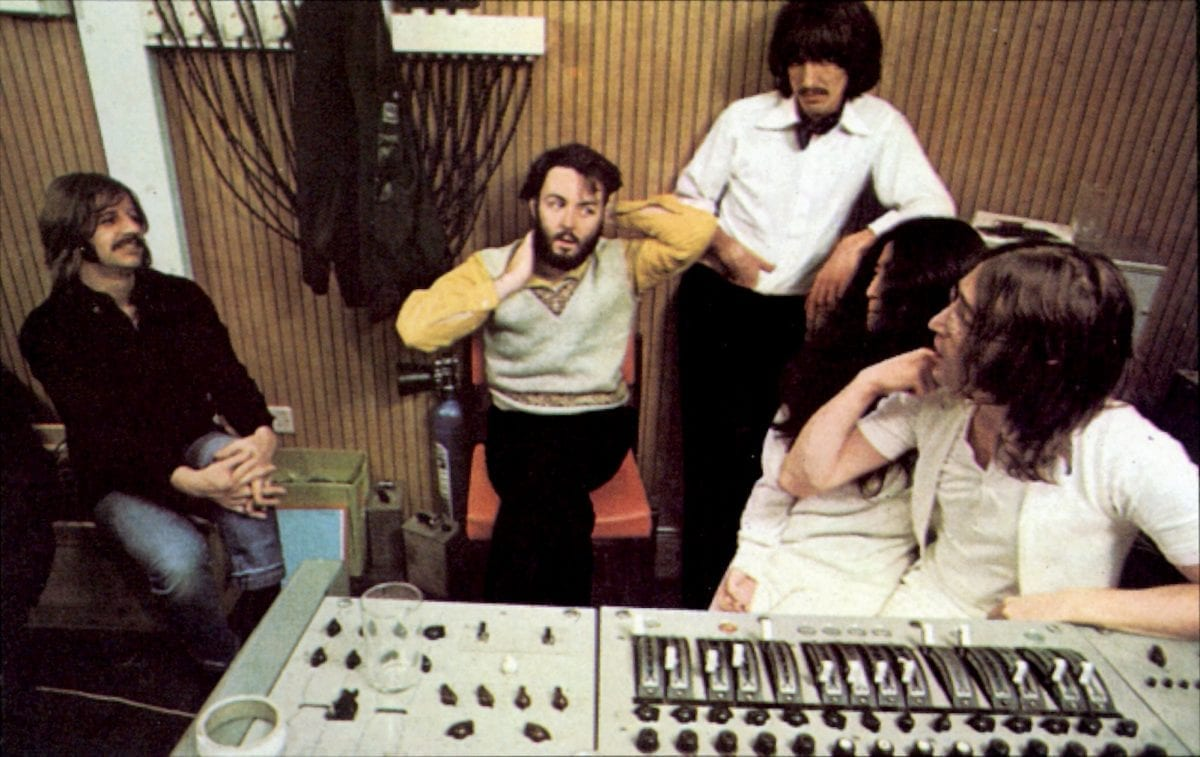The Beatles: Peter Jackson dirigirá documentário sobre gravação do Let It Be