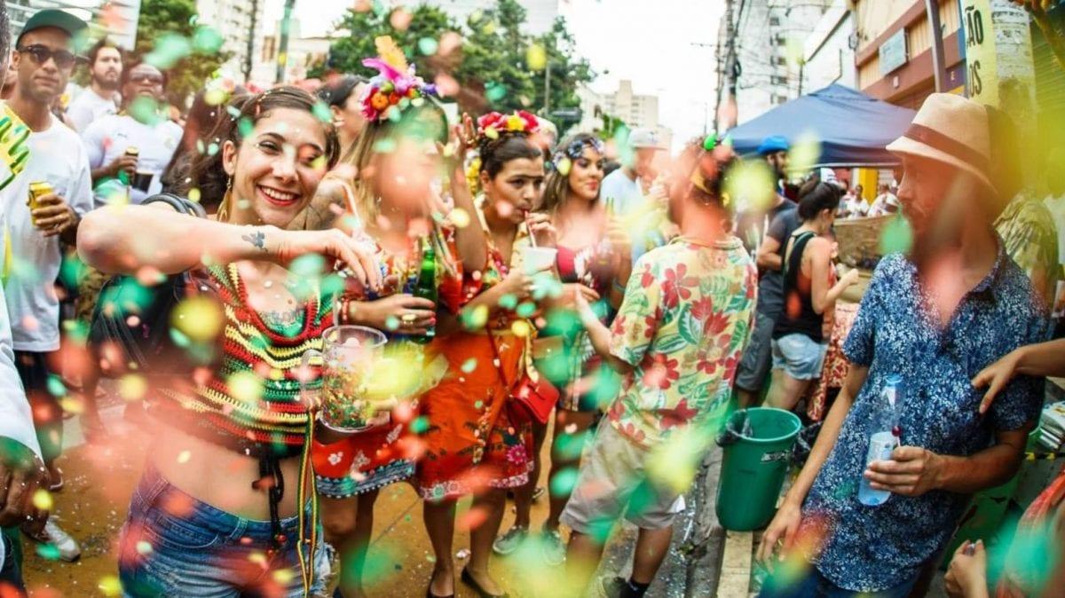 Os melhores bloquinhos e festas pré-carnaval deste fim de semana