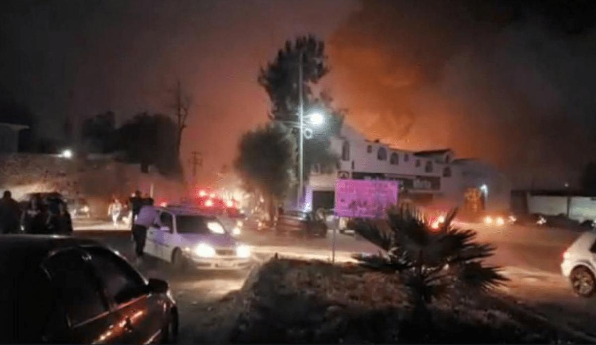 Roubo de gasolina, explosão de fogo e 80 mortos: entenda o que houve no México
