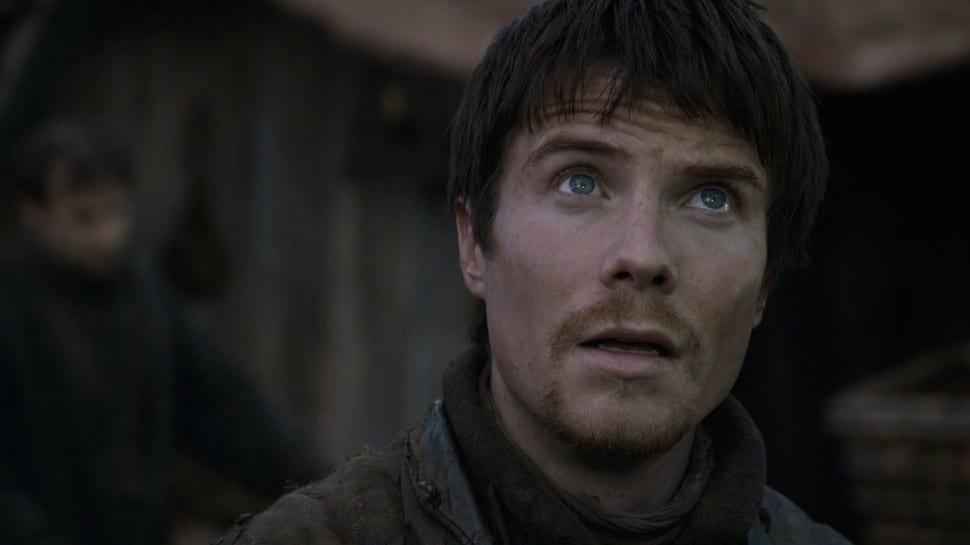 Gendry é o primogênito de Cersei e do falecido rei Robert