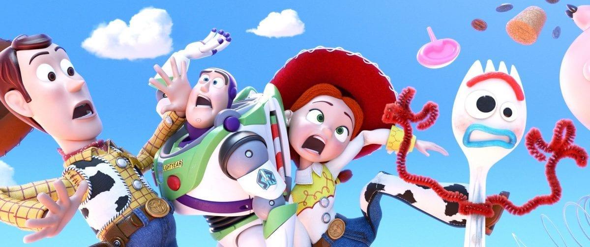 Valeu a pena esperar: Pixar divulga a sinopse de Toy Story 4