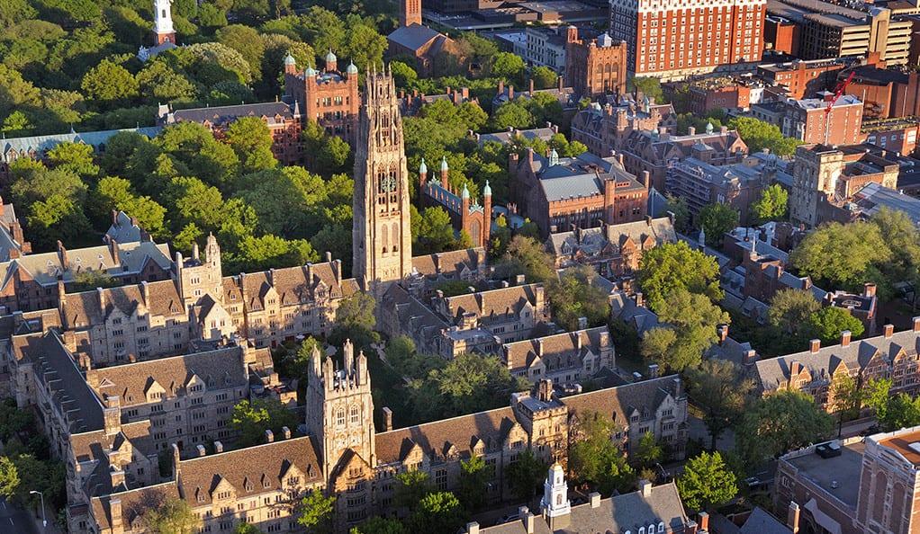 Inscrições para Curso de Verão da Universidade de Yale para adolescentes vão até 06/02